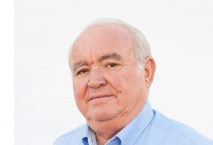 Jiménez Maña Corporación | Francisco Egea Ramos