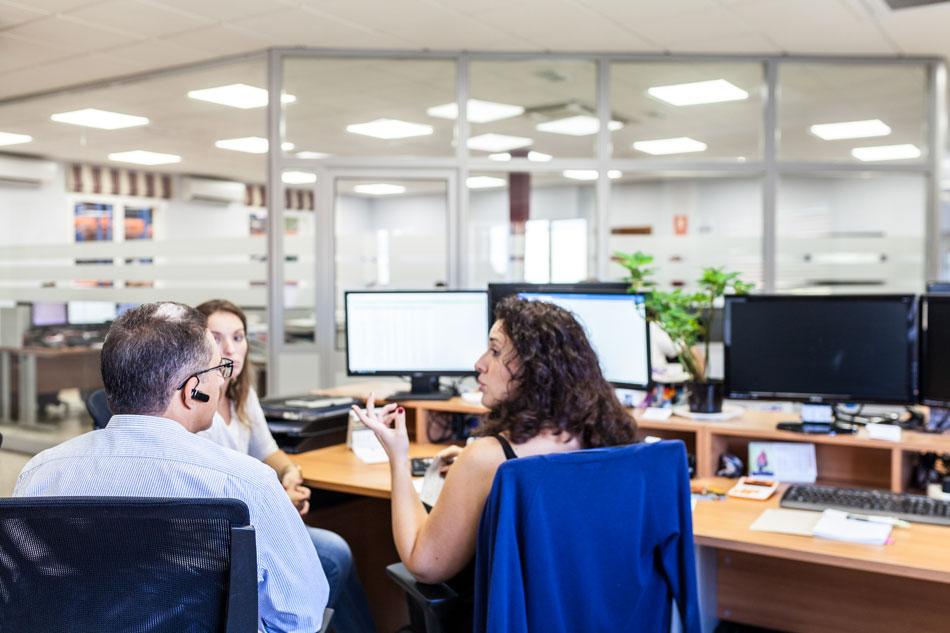 Jiménez Maña Corporación | Confianza y colaboración